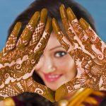 Process to get deep darker mehndi colour on hand