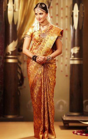 Hindu Bridal Dresses