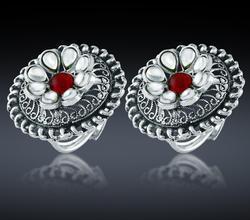Toe ring design
