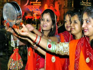 Karwa Chauth Vrat (Fasting) Vidhi – करवाचौथ के व्रत की विधि