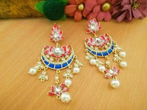 Beautiful Kalakori design earring