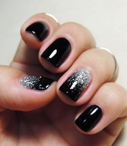 Black Colour Nail Art Download Free Black Colour Nail Art Mehndi