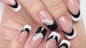 just class nail art