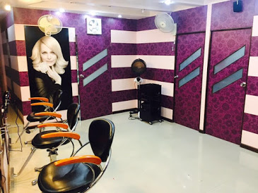Bliss Ladies Salon