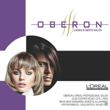 Oberon L'Oreal Professional Salon