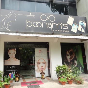 Poonam's A Unisex Salon