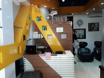 Jaya Bridal Studio & Salon