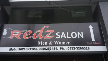 Redz Hair Beauty Salon