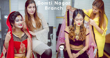 Richa Trehan Makeup Gomti Nagar