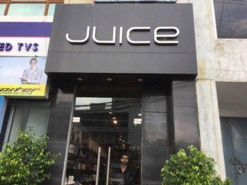 Juice Salon