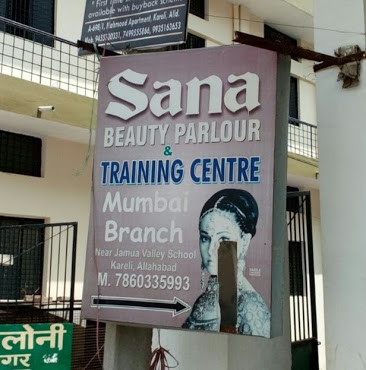 Sana Beauty Parlour