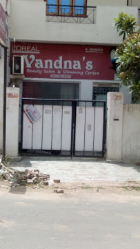 vandna's beauty salon