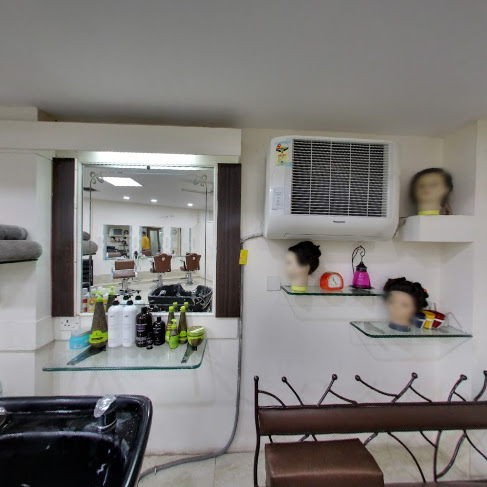 Profile, Exclusive Salon for Men & Women