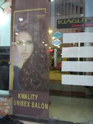 Kwality Unisex Salon