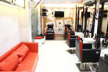 Jawed Habib Hair & Beauty - Best Unisex Spa in Kanpur