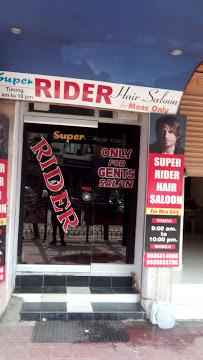 Super Rider Hair Salon