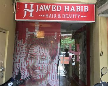 Jawed Habib Hair Xpreso