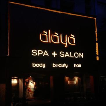 Alaya Spa + Salon