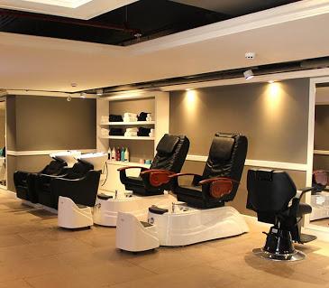 Looks Unisex Salon