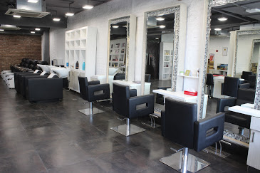 Monsoon Salon and Spa