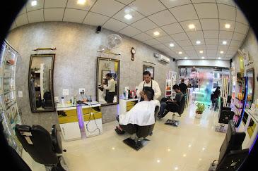 Siddhart Beauty Parlour
