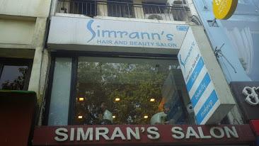 Simrann's