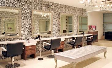 Affinity Salon