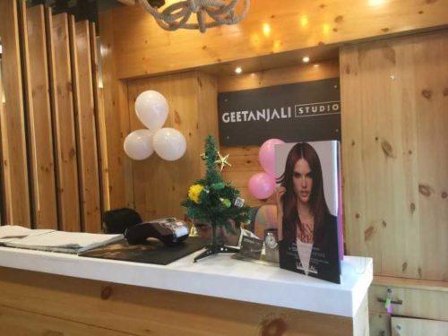 Geetanjali Studio
