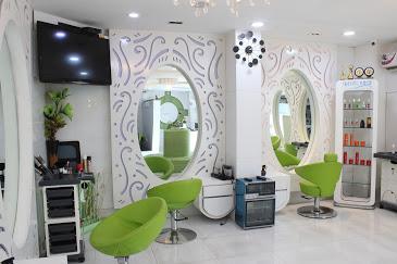Shades Skin and Hair Salon