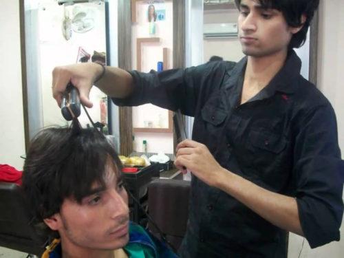 Fayyas Salon