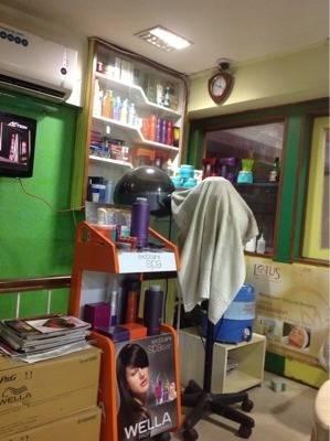 Stylo Trends - The Unisex Salon Jaipur