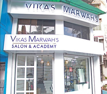 Vikas Marwah's Hair Salon And Academy