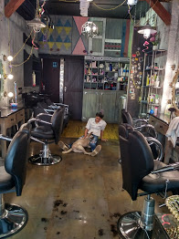 Happy in the Head Hair Studio