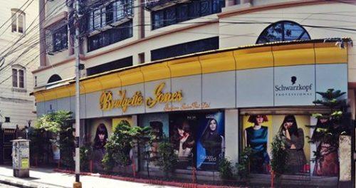 Bridgette Jones Fashion Salon