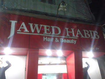 Jawed Habib ( Hair & Beauty Premium Salon )