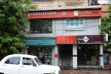 Jawed Habib's