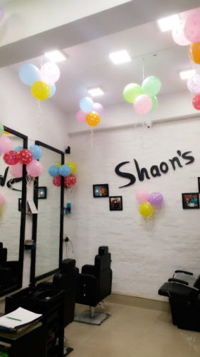 Shaon's Hair and Beauty Family Salon