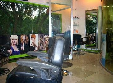 Chillbreeze Unisex Salon and Spa