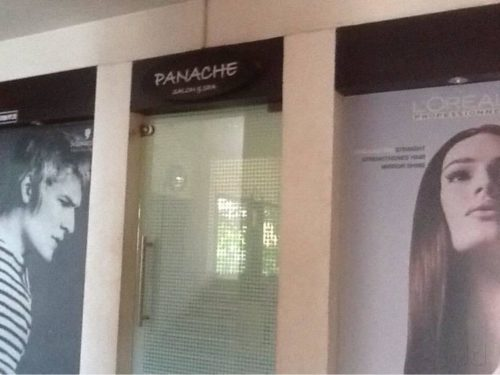 Panache Salon & Spa