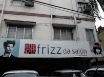 Frizz Da Salon