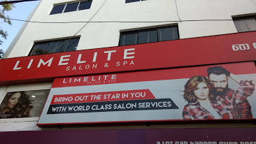 Lime Lite salon and spa