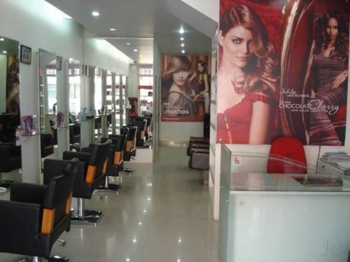 Shear Genius -Bhopal- Unisex Salon - Bpl