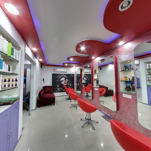 Rosberry Beauty Salon