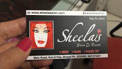 Sheela's Salon De Beautè