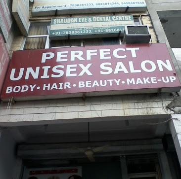 Perfect Unisex Salon