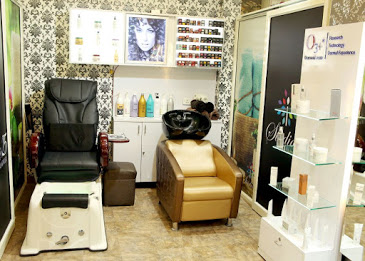 Studio 25 SALONS