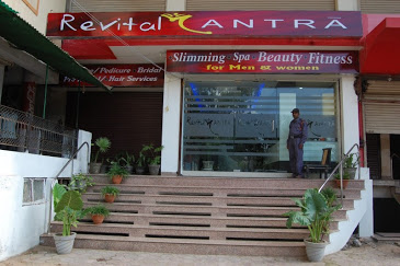 Revital Mantra