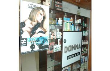 Donna Beauty Clinic