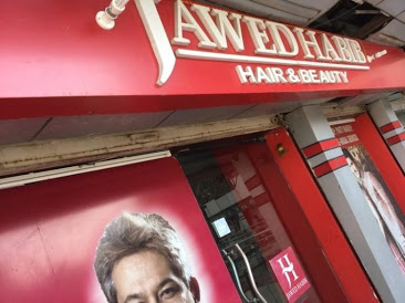 Jawed Habib - Hair, Beauty & Make up salon