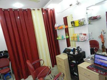 Divine Divas Hair Salon and Beauty Care